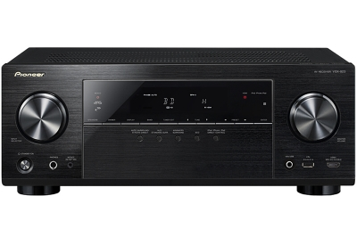 Pioneer - VSX-823-K - Audio Receivers