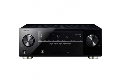 Pioneer - VSX-921-K - Audio Receivers