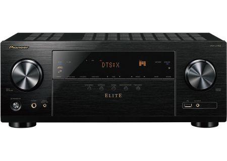 Pioneer - VSX-LX102 - Audio Receivers