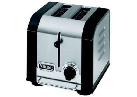 Viking - VT201BK - Toasters & Toaster Ovens