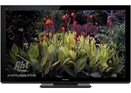 Panasonic - TC-P55VT30 - Plasma TV