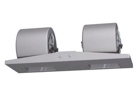 Thermador - VTN1030N - Custom Hood Ventilation