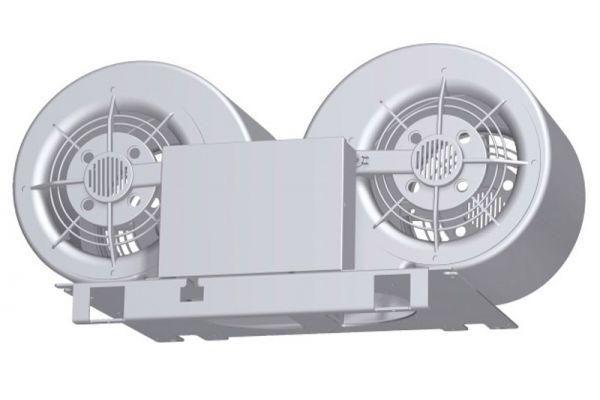 Large image of Thermador 1000 CFM Internal Blower - VTN1080N