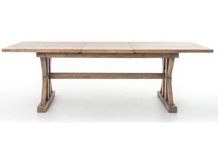 Four Hands Tuscan Spring Collection Dining Table  - VTUD-05-10