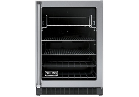 Viking - VUAR1441CR - Wine Refrigerators / Beverage Centers