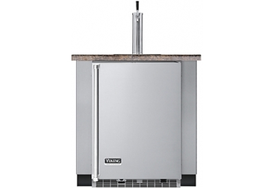 Viking Outdoor - VUBD1401TLSS - Wine Refrigerators and Beverage Centers