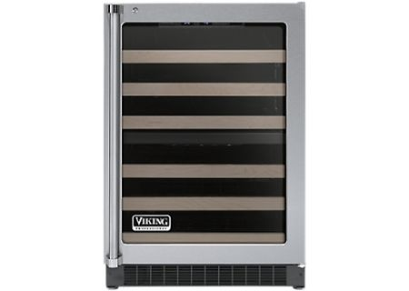 Viking - VUWC2441CRH - Wine Refrigerators and Beverage Centers