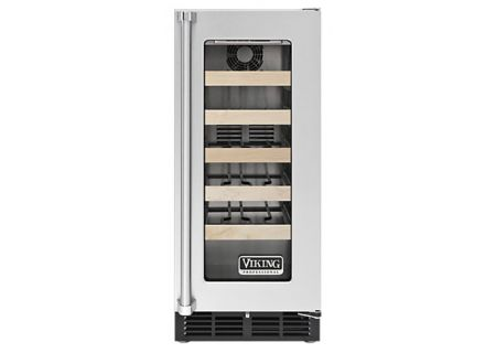 Viking - VWCI1150GRSS - Wine Refrigerators and Beverage Centers
