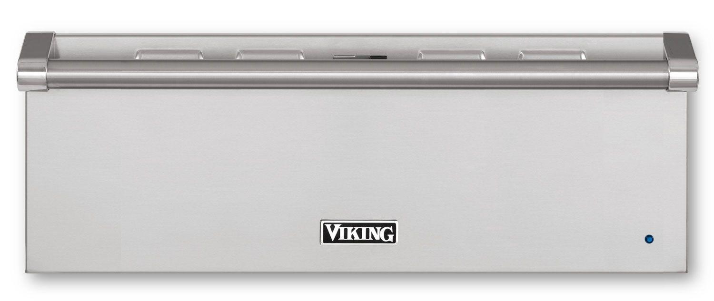 Viking 27 Quot Stainless Steel Warming Drawer Vwd527ss