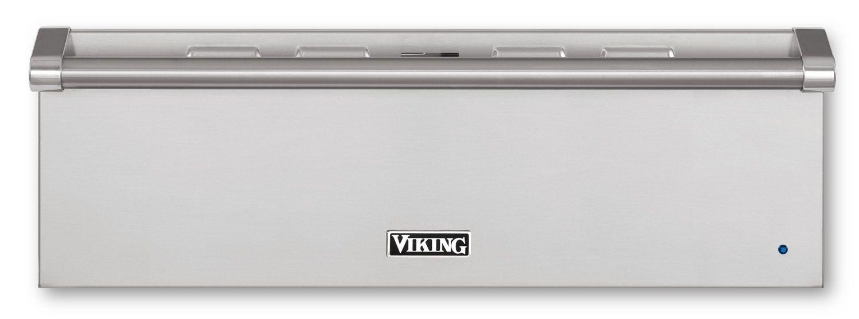 Viking 30 Quot Stainless Steel Warming Drawer Vwd530ss