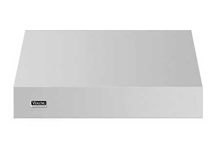 "Viking Professional Series 48"" Wide 18"" High Stainless Steel Wall Hood - VWH54848SS"