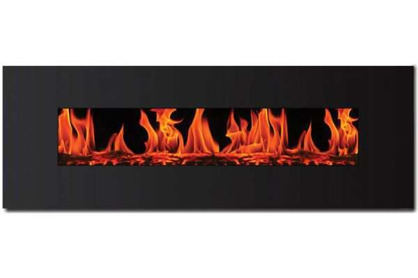 Frigidaire Wide Screen Electric Fireplace - VWWF-10306