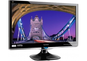 Viewsonic - VX2250WM-LED - Computer Monitors