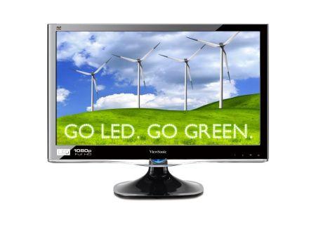 Viewsonic - VX2450WM-LED - Computer Monitors