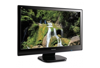 Viewsonic - VX2753MHLED - Computer Monitors