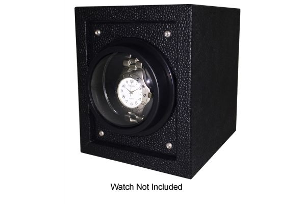 Orbita Piccolo One Black Rotorwind Watch Winder - W02757