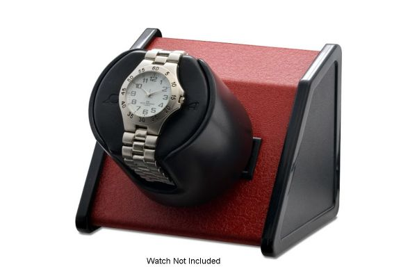 Orbita Sparta One Bold Red Rotorwind Watch Winder - W05523