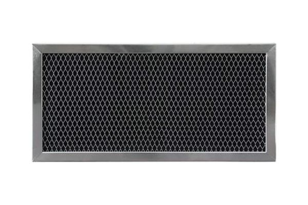 Large image of Whirlpool Microwave Hood Charcoal Replacement Filter - W10120840A