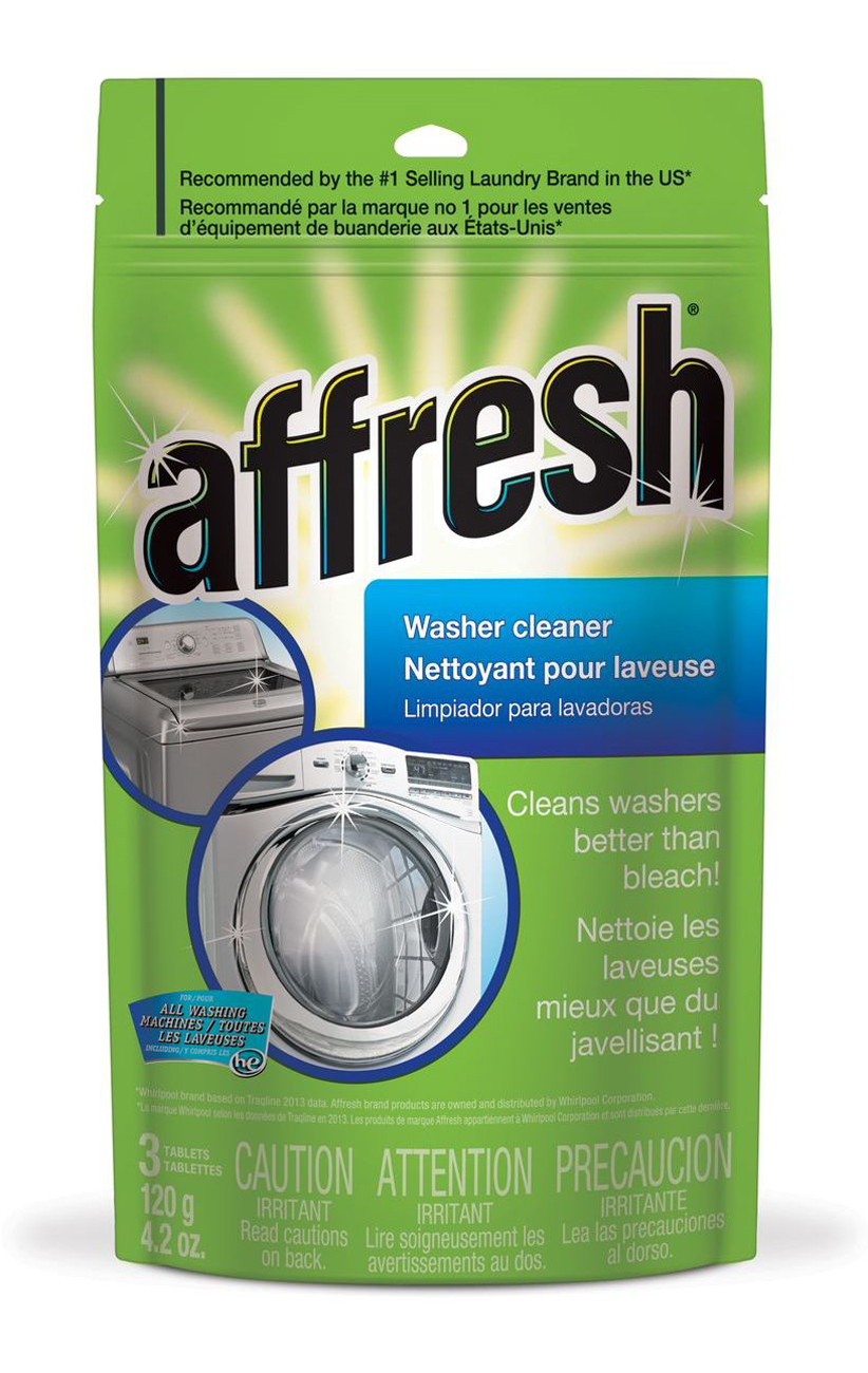 Whirlpool Affresh Washer Cleaner W10135699 Abt