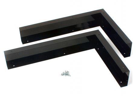 KitchenAid Black Microwave Hood Filler Panel Kit - W10164739