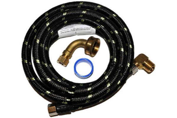 Large image of Whirlpool Universal Industrial-Grade Dishwasher Installation Kit - W10278636RC