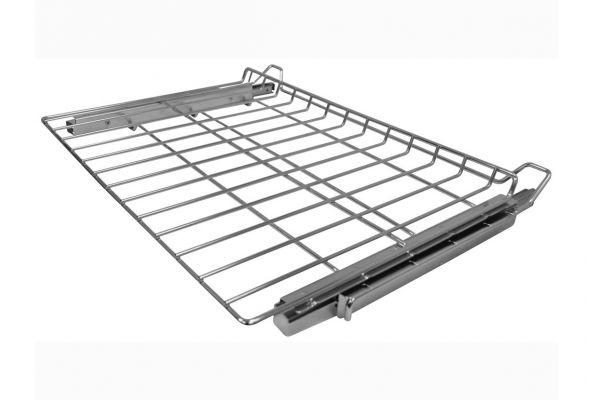 """KitchenAid 30"""" Heavy Duty Wall Oven Sliding Rack - W10282973A"""