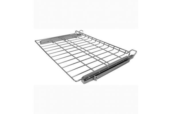 """Large image of KitchenAid 27"""" Heavy Duty Sliding Rack  - W10282974A"""