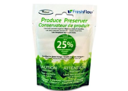 Whirlpool FreshFlow Preserver Refrigerator - W10346771A
