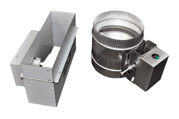 Large image of Whirlpool Make-Up Air Kit - W10446914