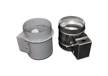 "Whirlpool 6"" Make-Up Air Kit - W10446915"