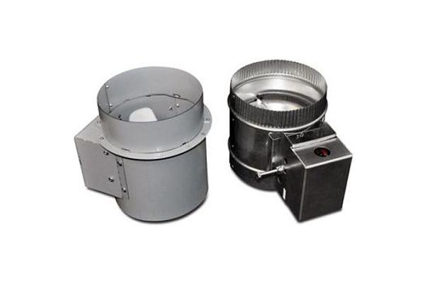 "Large image of Whirlpool 6"" Make-Up Air Kit - W10446915"