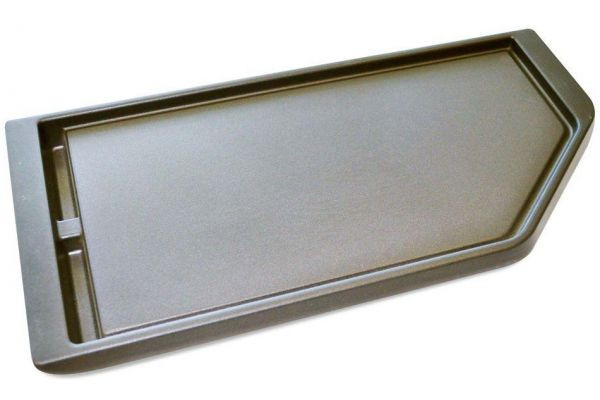 Whirlpool 2-Burner Cooktop Griddle - W10685483