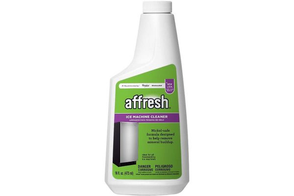 Large image of Whirlpool Affresh Ice Machine Cleaner - W11179302