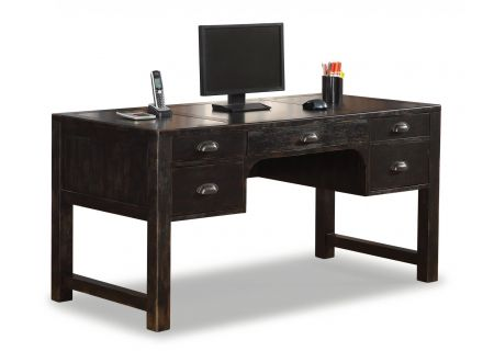 Flexsteel - W1337-731 - Home Office Desks