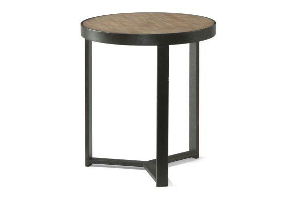 Large image of Flexsteel Carmen Short Bunching Table - W1446-03
