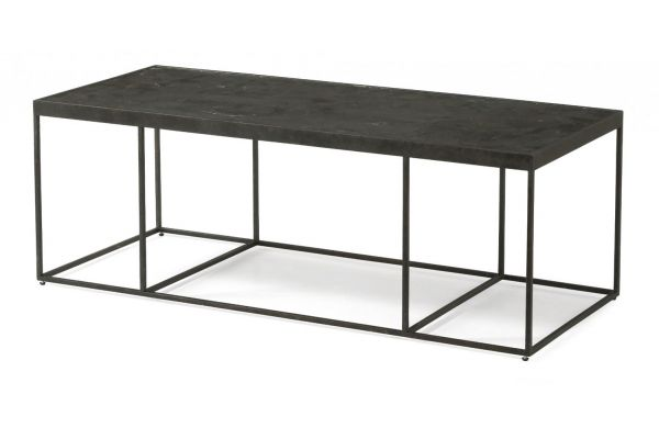 Large image of Flexsteel Carmen Rectangular Coffee Table - W1446-031