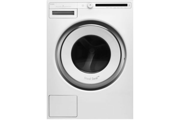 Large image of Asko 2.1 Cu. Ft. White Classic Washer - W2084W