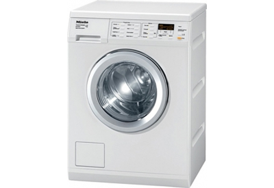 Miele - W3038 - Front Load Washers