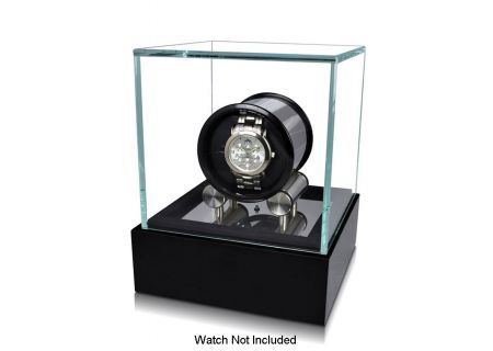 Orbita Cristalo One Black Programmable Watch Winder - W34020