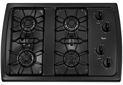 Whirlpool - W3CG3014XB - Gas Cooktops