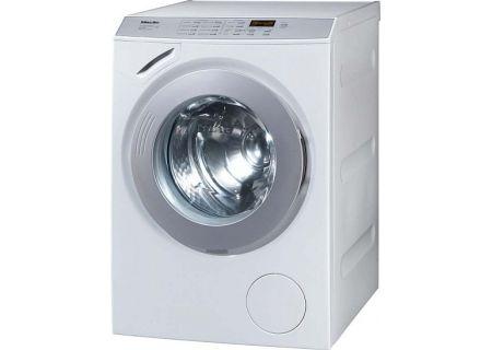 Bertazzoni - W4842 - Front Load Washing Machines