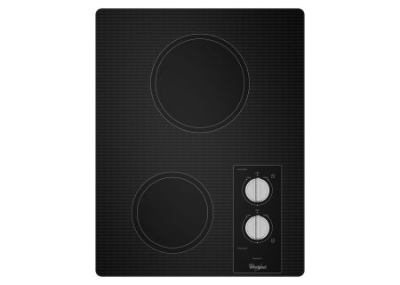 Whirlpool - W5CE1522FB - Electric Cooktops