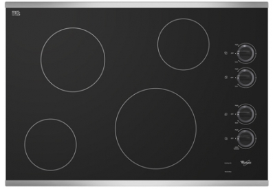 Whirlpool - W5CE3024XS  - Electric Cooktops