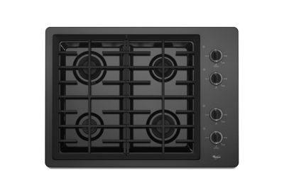 Whirlpool - W5CG3024XB - Gas Cooktops