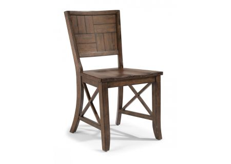 Flexsteel - W6722-840 - Dining Chairs