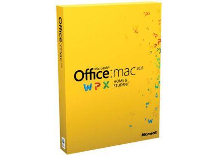 Microsoft - W7F00014 - Software