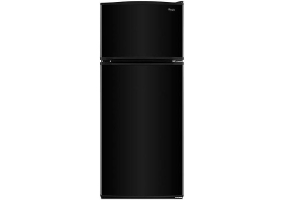 Whirlpool - W8RXNGMBB - Top Freezer Refrigerators