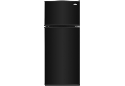 Whirlpool - W8RXNGMWB - Top Freezer Refrigerators