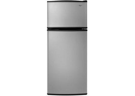 Whirlpool - W8RXNGMBD - Top Freezer Refrigerators