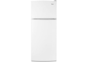 Whirlpool - W8RXNGMBQ - Top Freezer Refrigerators